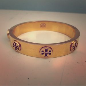 Good Tory Burch bracelet